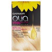 Garnier Olia Hair Colour 10.21 Pearly Very Light Blonde