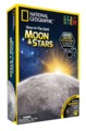 National Geographic: Glow-In-The-Dark - Moon & Stars Kit