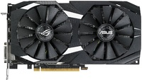 ASUS Radeon Dual Series RX 580 8GB Graphics Card