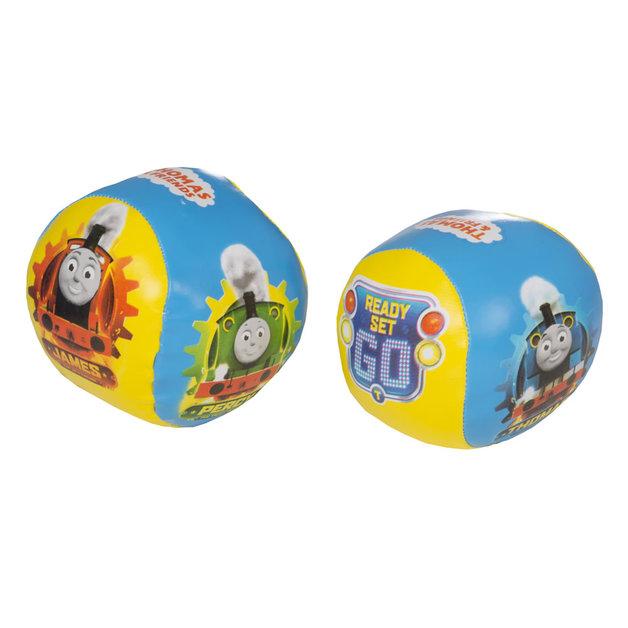 Thomas Soft Ball