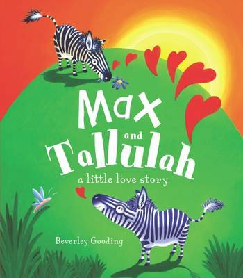Max and Tallulah image