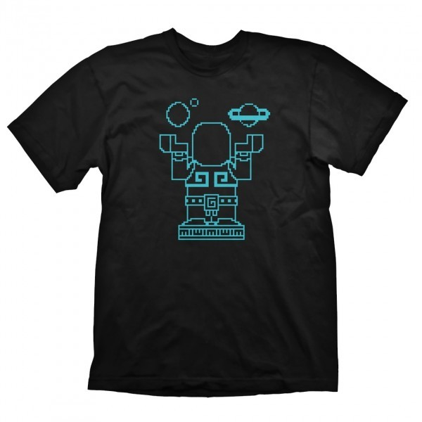 Starbound: Cultivator - Men's T-Shirt (Small) image