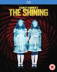 Shining on Blu-ray