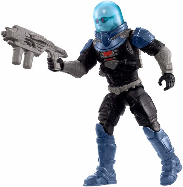 "Batman Knight Missions: 6"" Action Figure - Mr. Freeze"