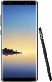 Samsung Galaxy Note 8 (64GB/6GB RAM) - Midnight Black [Genuine Refurbished]