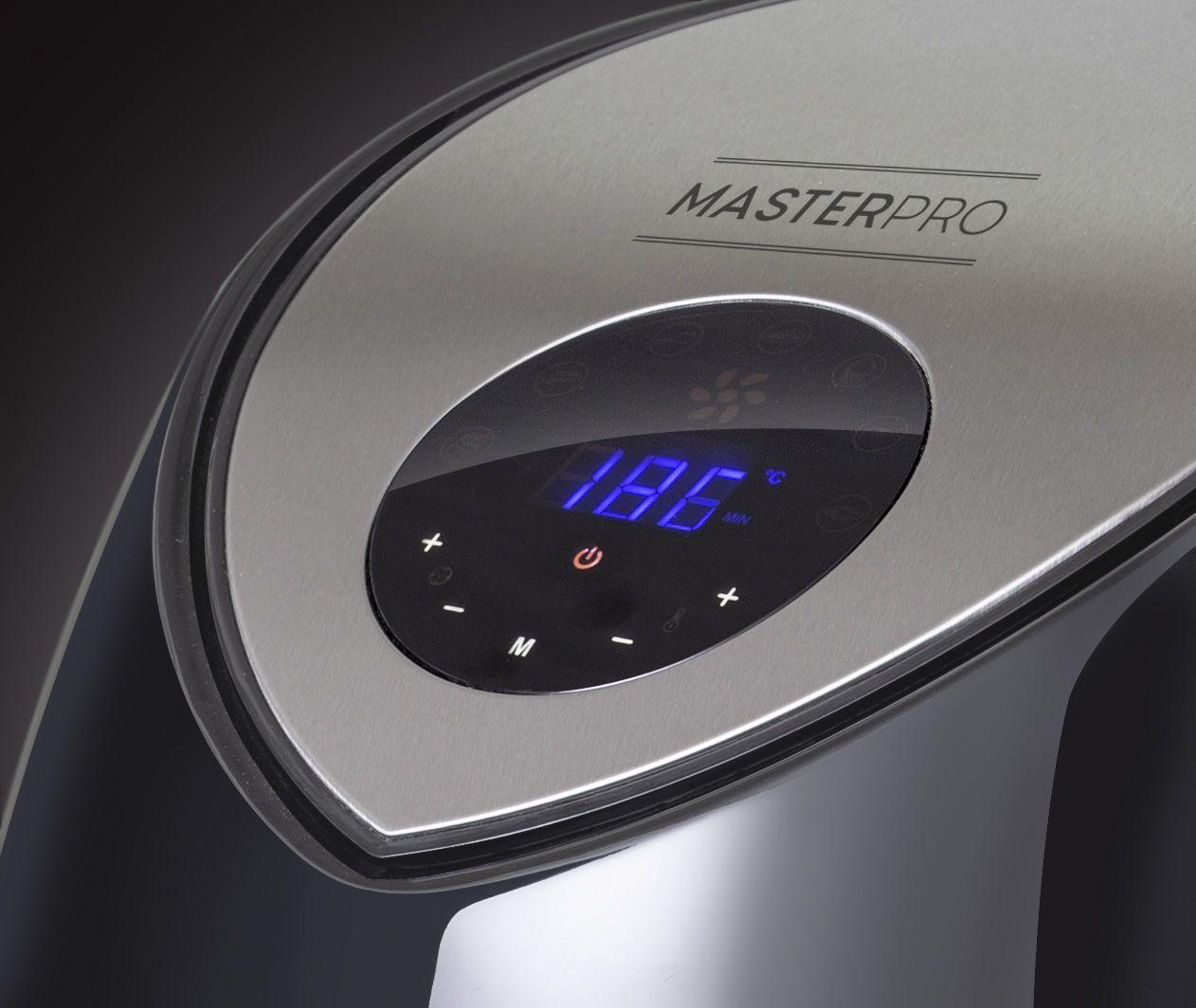 MasterPro: The Ultimate Airfryer image