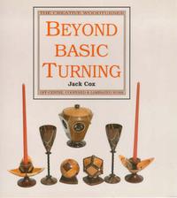 Beyond Basic Turning by Jack Cox image