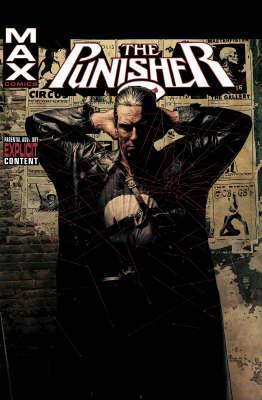 Punisher Max Vol.1 image