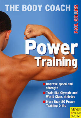 Power Training by Paul Collins image