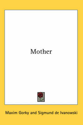 Mother by Maxim Gorky image