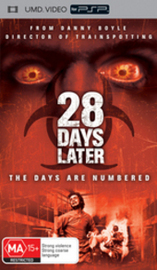 28 Days Later for PSP