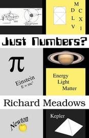 Just Numbers? by Richard Meadows image