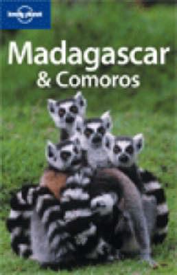 Madagascar and Comoros by Tom Parkinson image