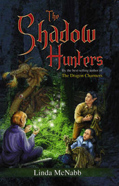 The Shadow Hunters by Linda McNabb image