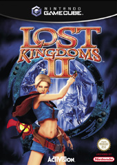Lost Kingdoms 2 for GameCube