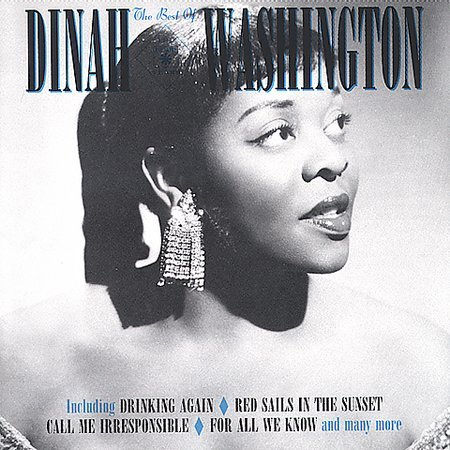 The Best Of Dinah Washington: The Roulette Years by Dinah Washington