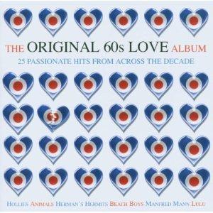 Original 60's Love Album by Various