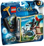 LEGO Legends of Chima - Tower Target (70110)