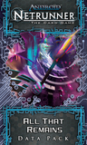 Android: Netrunner All that Remains