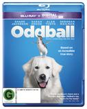 Oddball on Blu-ray