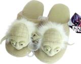 Star Wars: Yoda Slippers - Large