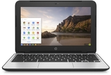 "HP Chromebook 11 G4 11.6"" Laptop Celeron N2840 2GB"