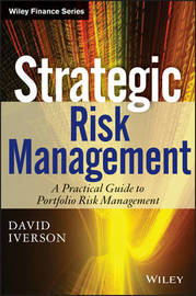 Strategic Risk Management by David Iverson