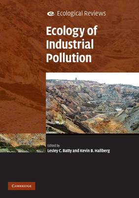 Ecology of Industrial Pollution image
