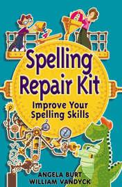 Spelling Repair Kit by William Vandyck image