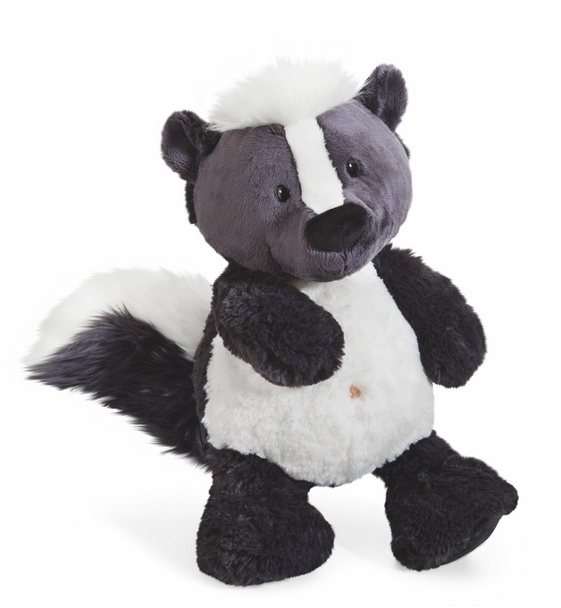 NICI: Forest Friends - Skunk Steve Plush (25cm)