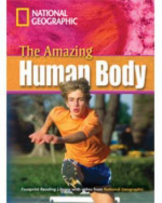 Human Body: 2600 Headwords by National Geographic image