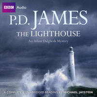 The Lighthouse by P.D. James image