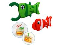 Shrockie Magnetic Fish Clip Bag Clamp