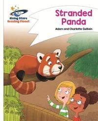 Reading Planet - Stranded Panda - White: Comet Street Kids by Adam Guillain
