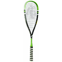 Black Knight Stratus Squash Racket