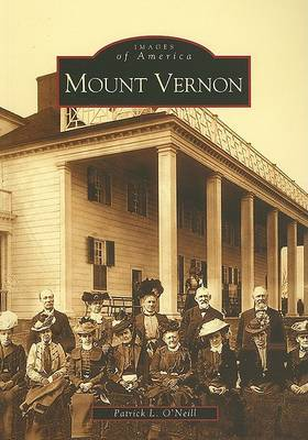 Mount Vernon by Patrick L O'Neill