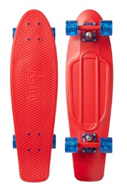 "Penny: Classic Skateboard - Red Comet (27"")"