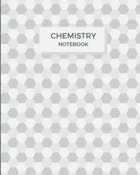 Chemistry Notebook by Chemistry Notebooks