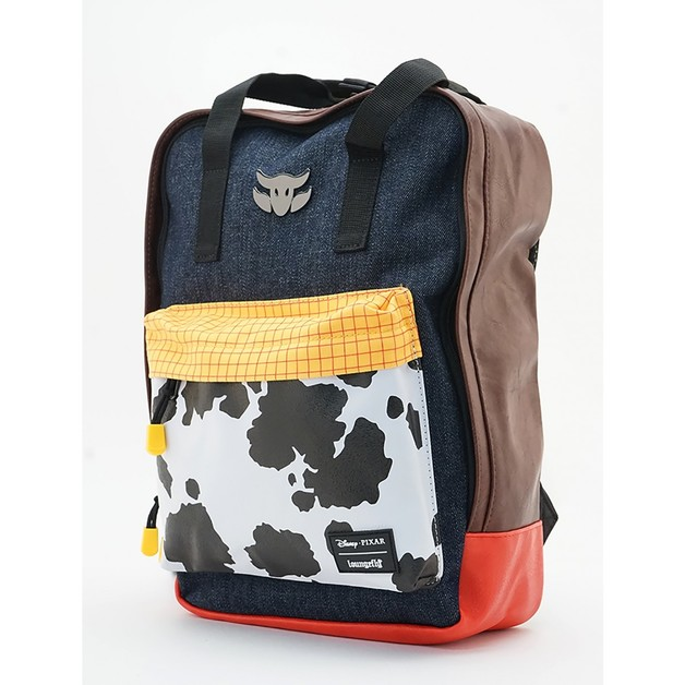 Loungefly: Toy Story - Woody Sherriff Backpack