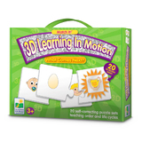 Match It! 3D Learning in Motion - What Comes Next?