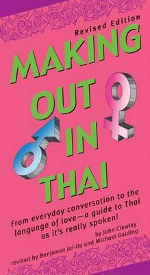 Making Out in Thai by John Clewley image