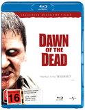 Dawn of the Dead on Blu-ray