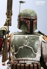 Sideshow Star Wars - Boba Fett 1/4 Scale Figure