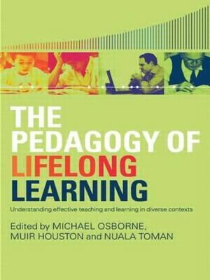 The Pedagogy of Lifelong Learning image