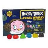 Angry Birds Star Wars Fruit Gummies Theater Box (99gms)