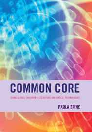 Common Core by Paula Saine