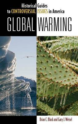 Global Warming by Brian C Black image
