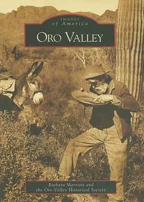 Oro Valley, Ar