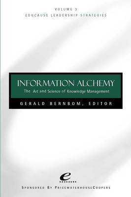 Information Alchemy image