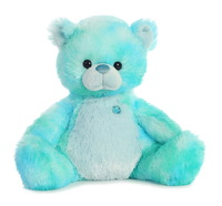 Candy Confettis: Blueberrydrop Bear - Small